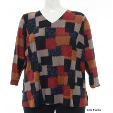 Bluza dama DBML117