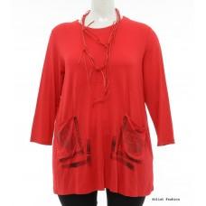 Bluza dama DBML139
