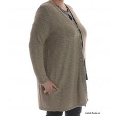 Pulover dama marime mare pulover9d