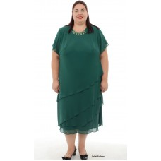 Rochie marime mare  rochie4dgf