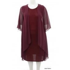 Rochie marime mare rochie20dgf