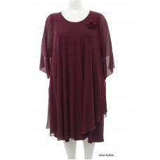 Rochie marime mare  rochie21dgf