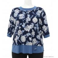 Bluza dama marime mare bluzams9dgf