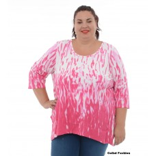 Tricou dama marime mare tricou31gfd