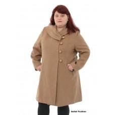 Palton dama marime mare palton6d