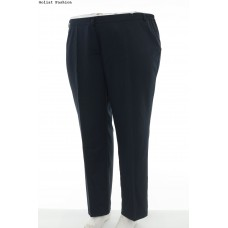 Pantaloni dama marime mare pantalon11gfd