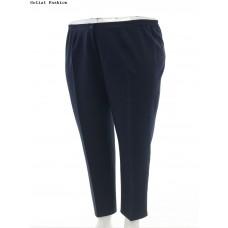 Pantaloni dama marime mare pantalon5gfd