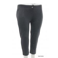 Pantaloni trening dama marime mare panttr1d